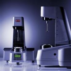 Anton Paar Physica MCR Rheometer