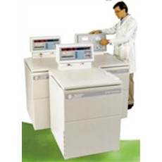 Beckman Coulter J6 Series
