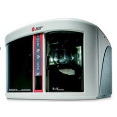 Beckman Coulter Multisizer 4e