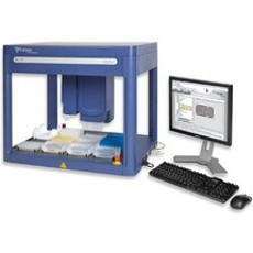 Caliper Life Sciences Zephyr SPE Workstation