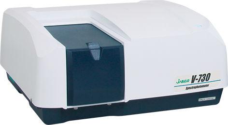 Jasco Spectrophotometer