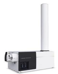 Time of Flight Mass Spectrometer