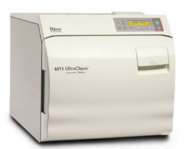 Ritter Autoclave