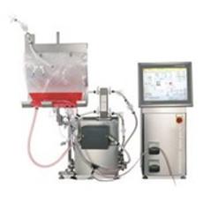 Crossflow Filtration Systems