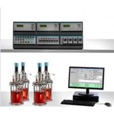Dasgip Parallel Bioreactor