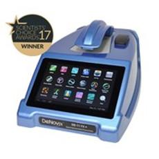 DeNovix Inc. DS-11 FX/DS-11 FX+ Spectrophotometer/Fluorometer