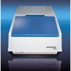 Double Beam Spectrophotometer
