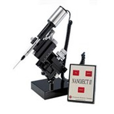 Drummond Scientific Nanoject II Auto-Nanoliter Injector