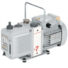 Edwards Rotary Vane Vacuum Pump