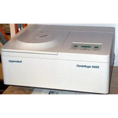 EPPENDORF 5402 Refrigerated Microcentrifuge
