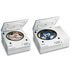 Eppendorf 5810 and 5810r