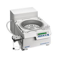 EPPENDORF Vacufuge plus Vacuum Concentrator