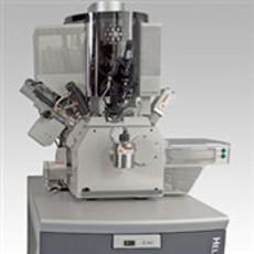 FEI Company Helios NanoLab DualBeam