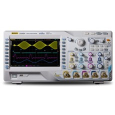 Four Channel Oscilloscopes
