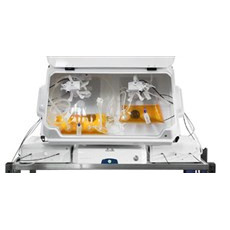 GE Healthcare ReadyToProcess WAVE 25