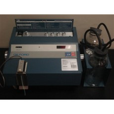 Gilford Stasar Spectrophotometers