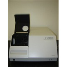 Hitachi Medical Systems Fluorescence F-2500