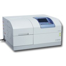Hitachi Spectrophotometer