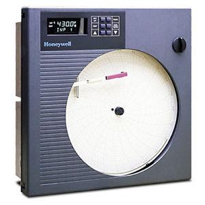 Honeywell Chart Recorder