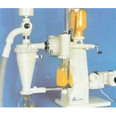 Hosokawa Micron Powder Systems Alpine MZR