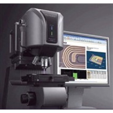 KEYENCE VK-9700 Laser Scanning Microscope