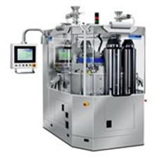 Korsch Tablet Press