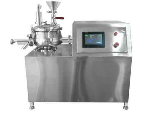 SAAN 600 Liter Granulator