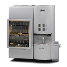 LECO Corporation CS744 Series