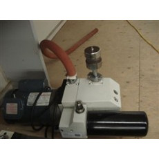 Leybold pump