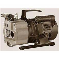 Leybold Rotary Vane Vacuum Pump
