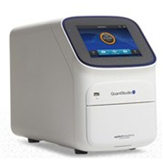 Life Technologies QuantStudio 5 Real-Time PCR System