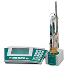 Metrohm 781 pH/Ion Meter