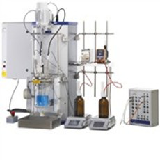 METTLER TOLEDO RC1 Workstations