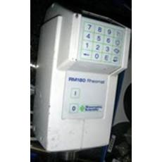 METTLER TOLEDO RM180 Rheomat