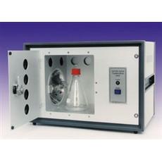 Oxygen Flask Combustion Unit