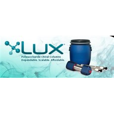 Phenomenex Lux Cellulose