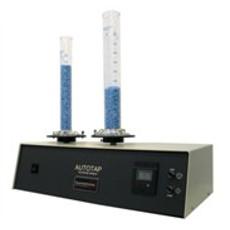 Quantachrome Instruments AUTOTAP and DUAL AUTOTAP