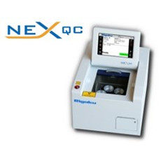 Rigaku NEX QC