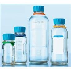SCHOTT DURAN YOUTILITY Laboratory Glass Bottle System