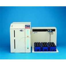 SGE Analytical Science ANATOC Series II