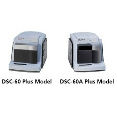 Shimadzu DSC-60 Plus Series