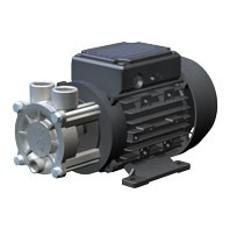 Speck Pumpen Vacuum Pump NPY-2051