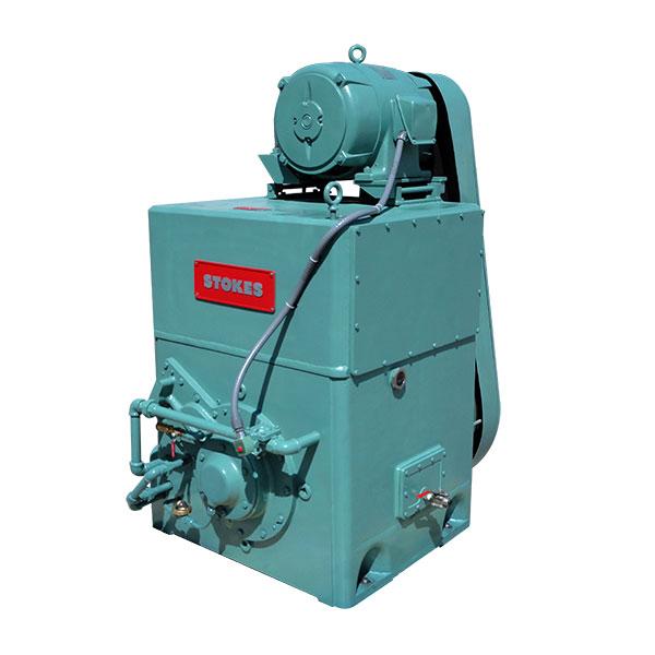 Stokes Vacuum Pump
