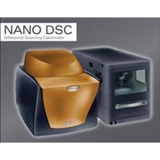 TA Instruments NANO DSC