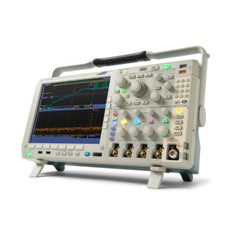 Tektronix Spectrum Analyzer