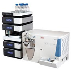 Thermo Scientific LCQ Fleet Ion Trap Mass Spectrometer