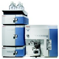 Thermo Scientific TSQ Quantum Access MAX Triple Quadrupole Mass Spectrometer