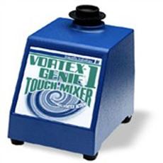 Touch Mixer