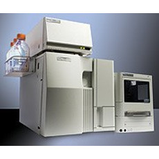 Waters Breeze 2 HPLC