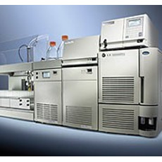 Waters Semi-Preparative to Preparative-Scale HPLC Purification